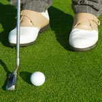 How a Preputt Routine Can Improve Putting
