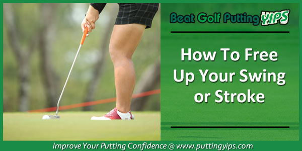Free Up Your Swing