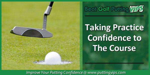 Practice Confidence