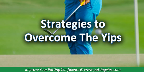 Overcome The Yips