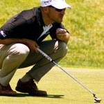 Tiger Woods Has the Chipping Yips