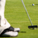 Does Your Putting Change on the Course?