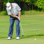Putting, Chipping, or Driver Yips, It's Still the Yips