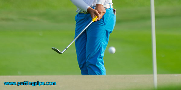 Keys to Overcome The Yips in Golf