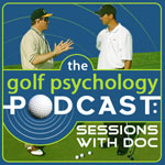 Golf Psychology Podcast